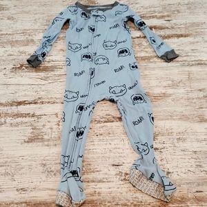 Boys Carter's Pajamas size 24 months